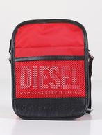 DIESEL NEW FELLOW Sac en bandoulière U f
