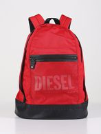 DIESEL NEW RIDE Backpack U f