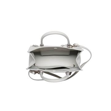 BALENCIAGA Papier Veau Souple Handbag D Balenciaga Mini Papier A4 f