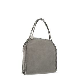 Falabella Shaggy Deer Small Tote
