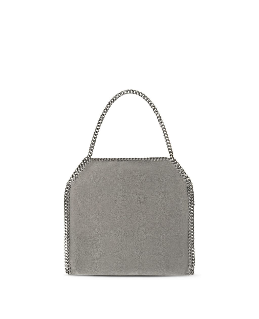 Falabella Small Tote in Shaggy Deer  - STELLA MCCARTNEY
