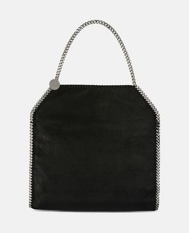 Falabella Big Tote Shaggy Deer