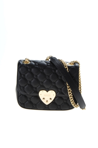 Small leather bag Woman MOSCHINO CHEAPANDCHIC