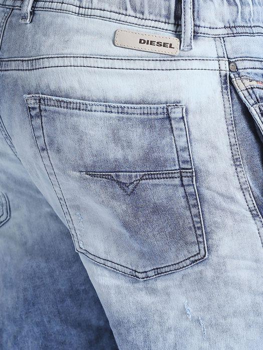 DIESEL DEE-NEE JOOGJEANS Short Pant U d