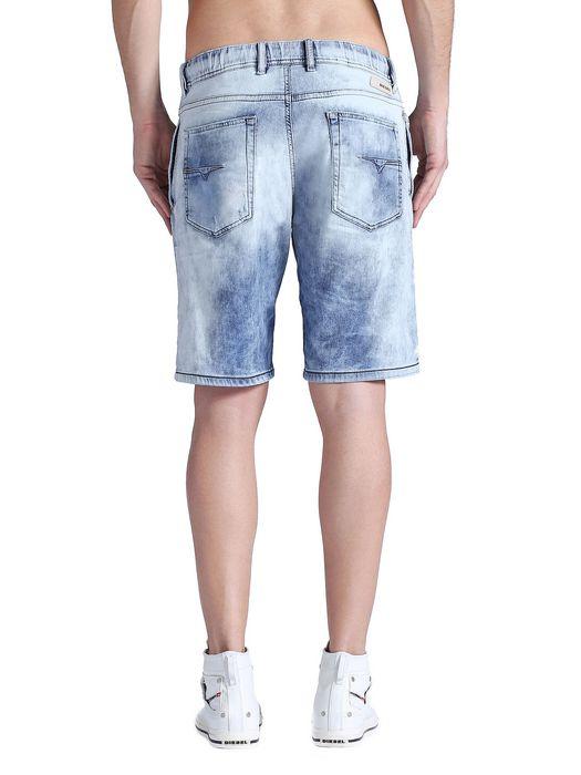 DIESEL DEE-NEE JOOGJEANS Short Pant U r