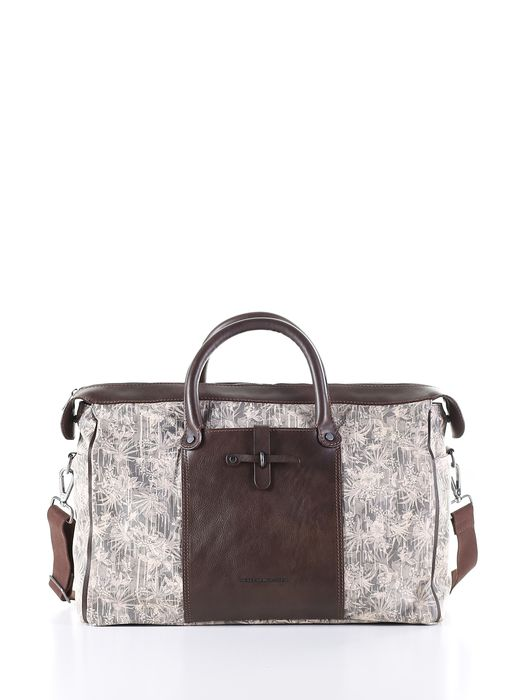 DIESEL BLACK GOLD NED - WK Travel Bag U f