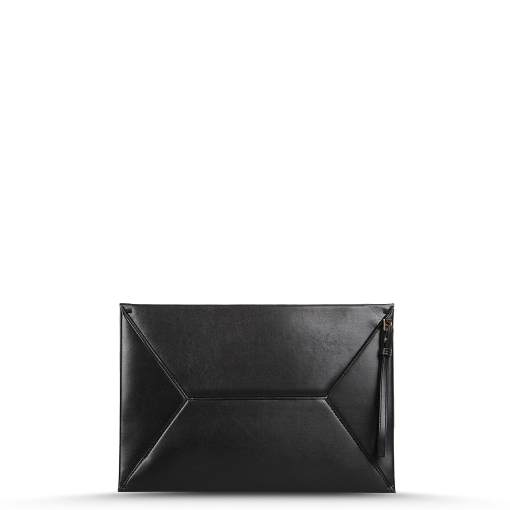 Clutch Beckett Envelope  - STELLA MCCARTNEY
