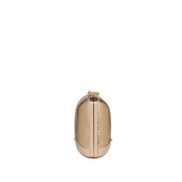 BALENCIAGA Clutch D Balenciaga Minaudière Trapèze Limited Edition  f