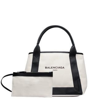 BALENCIAGA Navy Handtasche D Navy Cabas S f