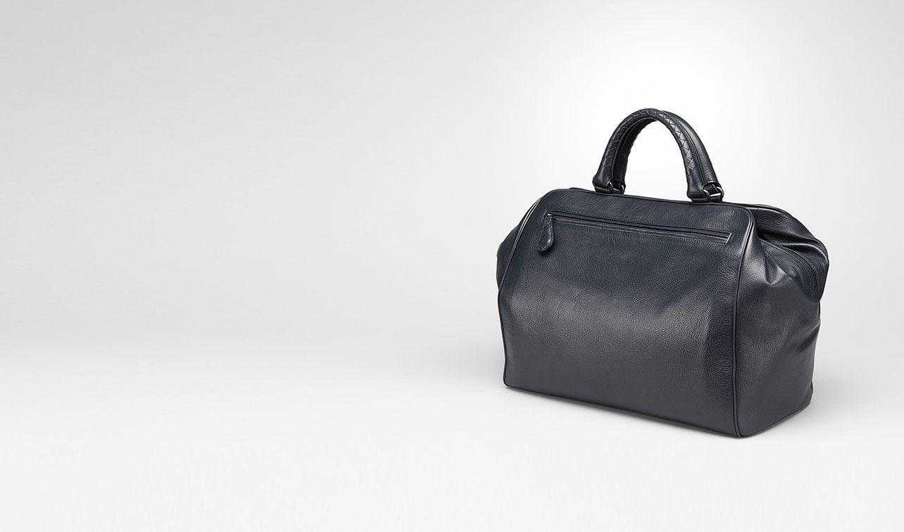 BOTTEGA VENETA Tote Bag U PRUSSE MADRAS HERITAGE BRERA BAG pl