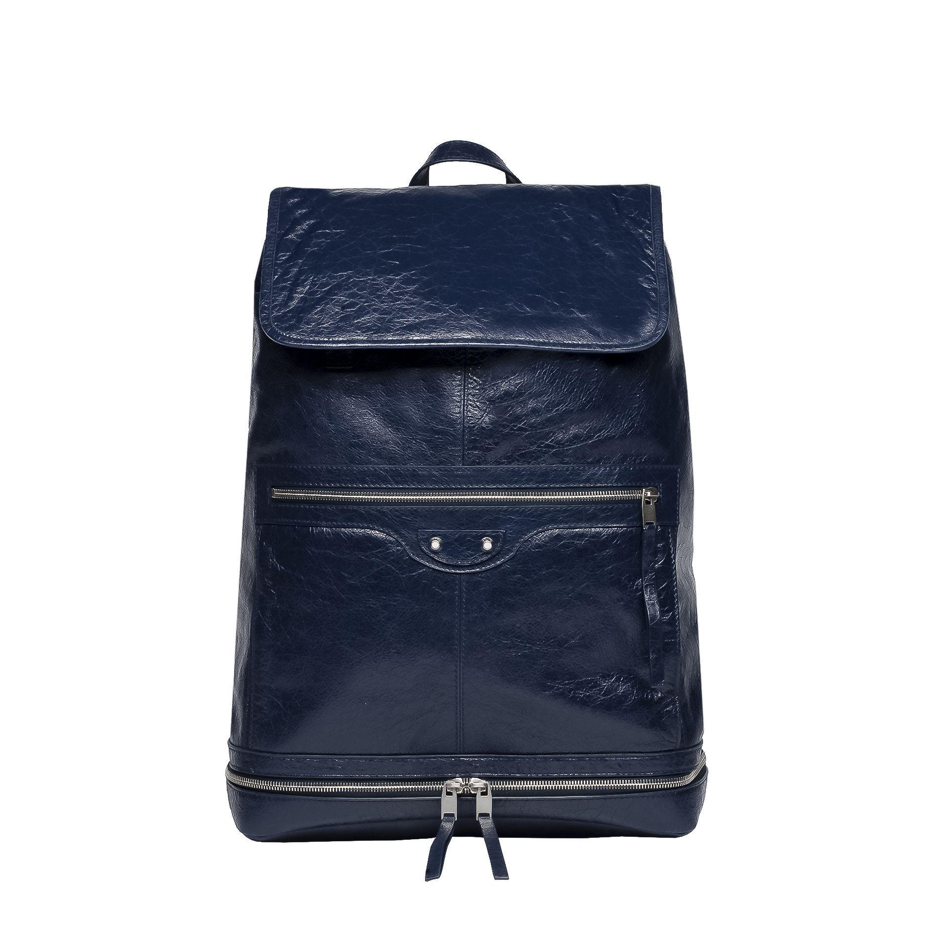 BALENCIAGA Balenciaga Traveller Backpack U f