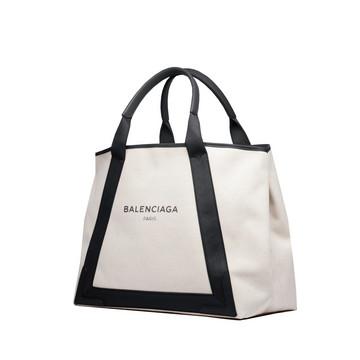 BALENCIAGA Navy Handtasche D Navy Cabas M f