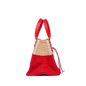 BALENCIAGA Tote D Balenciaga Panier Shopping Basket XS f