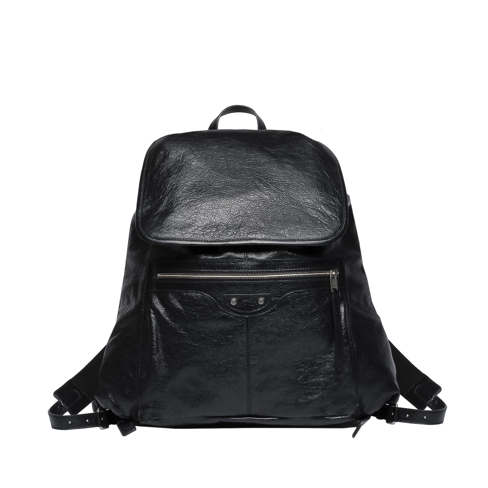 BALENCIAGA Traveller S Arena Backpack U f