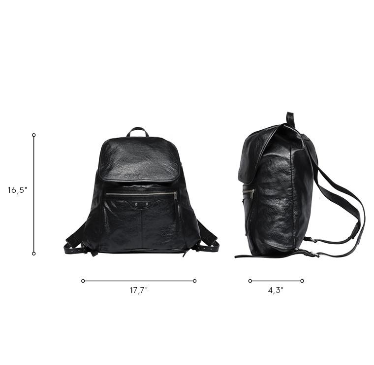 BALENCIAGA Arena Backpack U Traveler S n