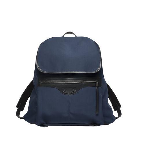 BALENCIAGA Rucksack U Balenciaga Bi-Material Traveller S f