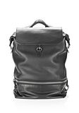 ALEXANDER WANG EXPLORER BACKPACK IN BLACK WITH RHODIUM BACKPACK Adult 8_n_a