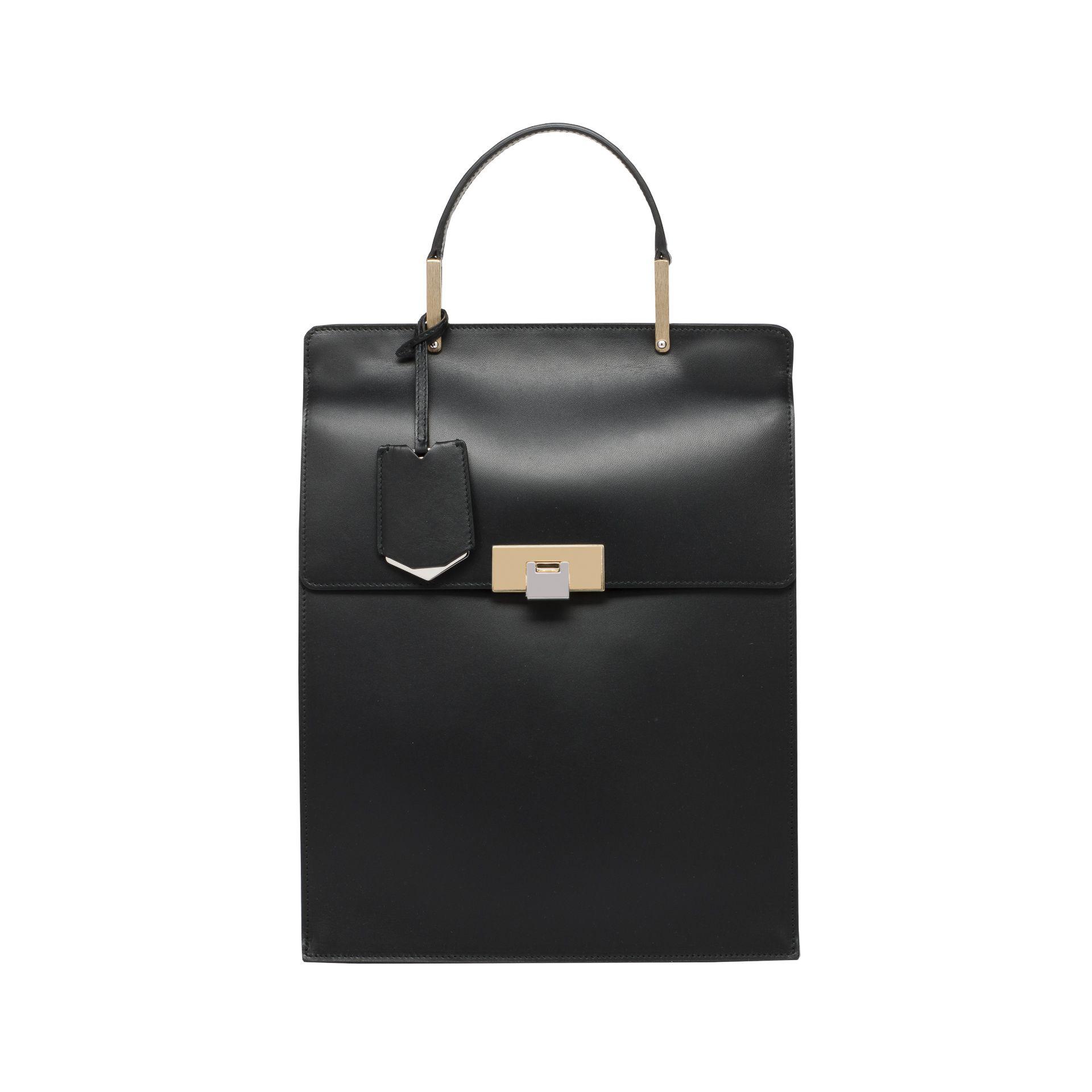 BALENCIAGA Balenciaga Le Dix Backpack Le Dix Handbag D f