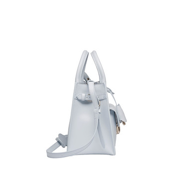 BALENCIAGA Top handle bag D Balenciaga Padlock Work XS f