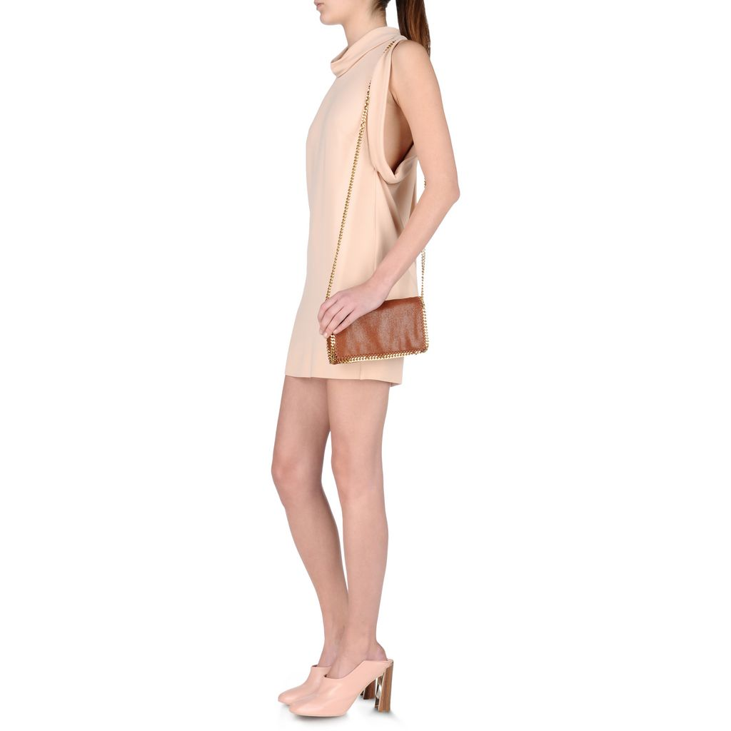 Falabella Shaggy Deer Cross Body Bag - STELLA MCCARTNEY