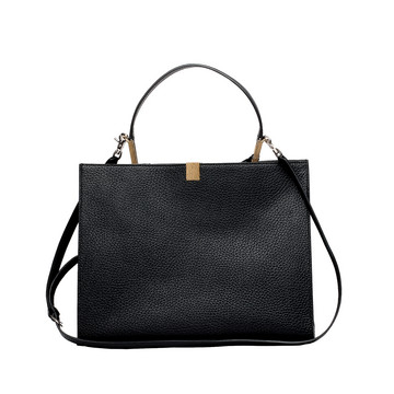 BALENCIAGA Top handle bag D Balenciaga Le Dix Cabas M f