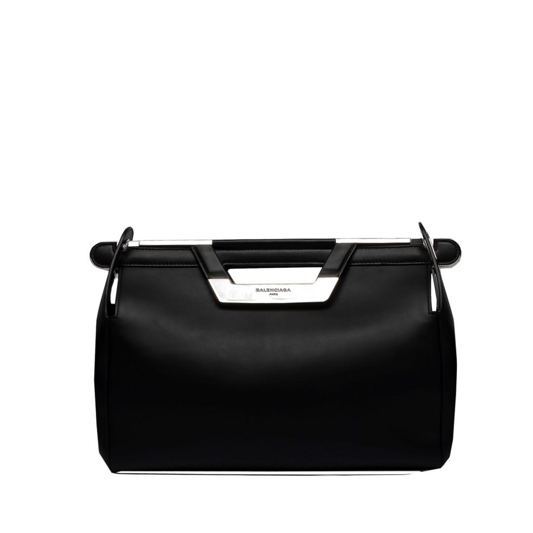 BALENCIAGA Balenciaga Ray Doctor Bag Borsa a mano D f