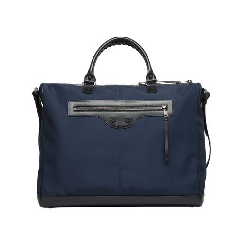 BALENCIAGA Shoulder bag U Balenciaga Bi-Material Frame f