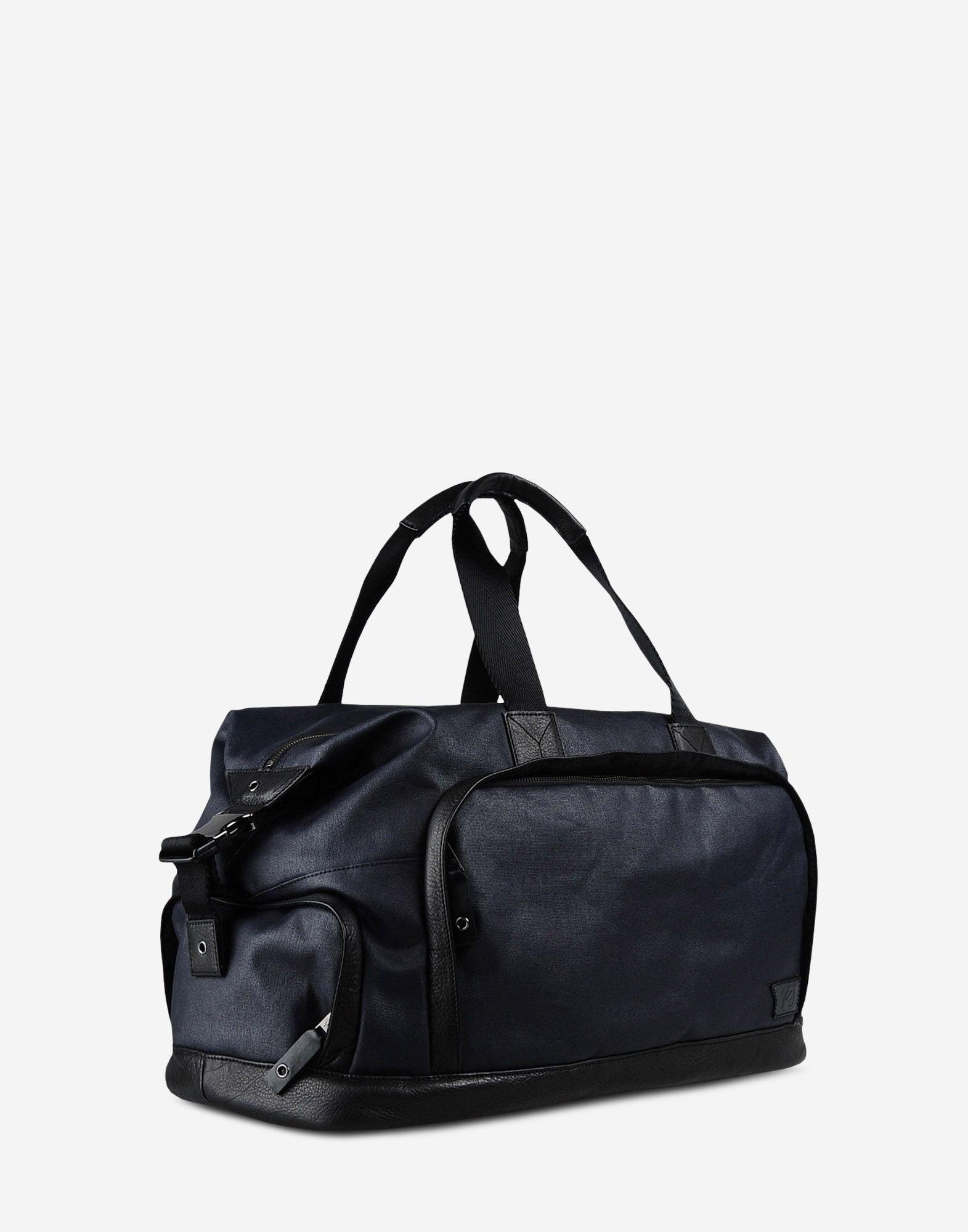 1335ccb764 ... Y-3 Y-3 Toile Weekender Bag Gym bag E r ...