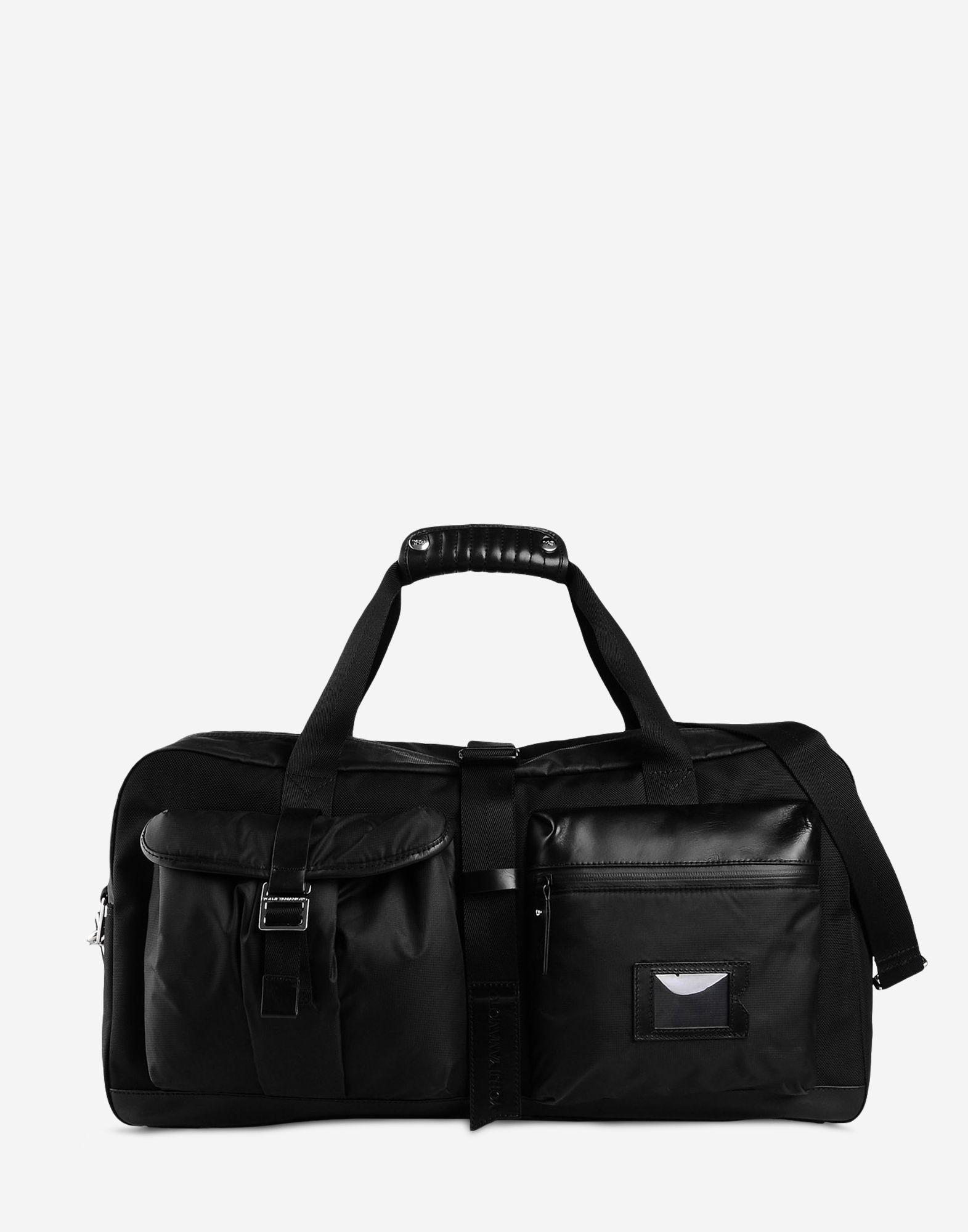 Y 3 Mobility Duffel Gym Bag E F