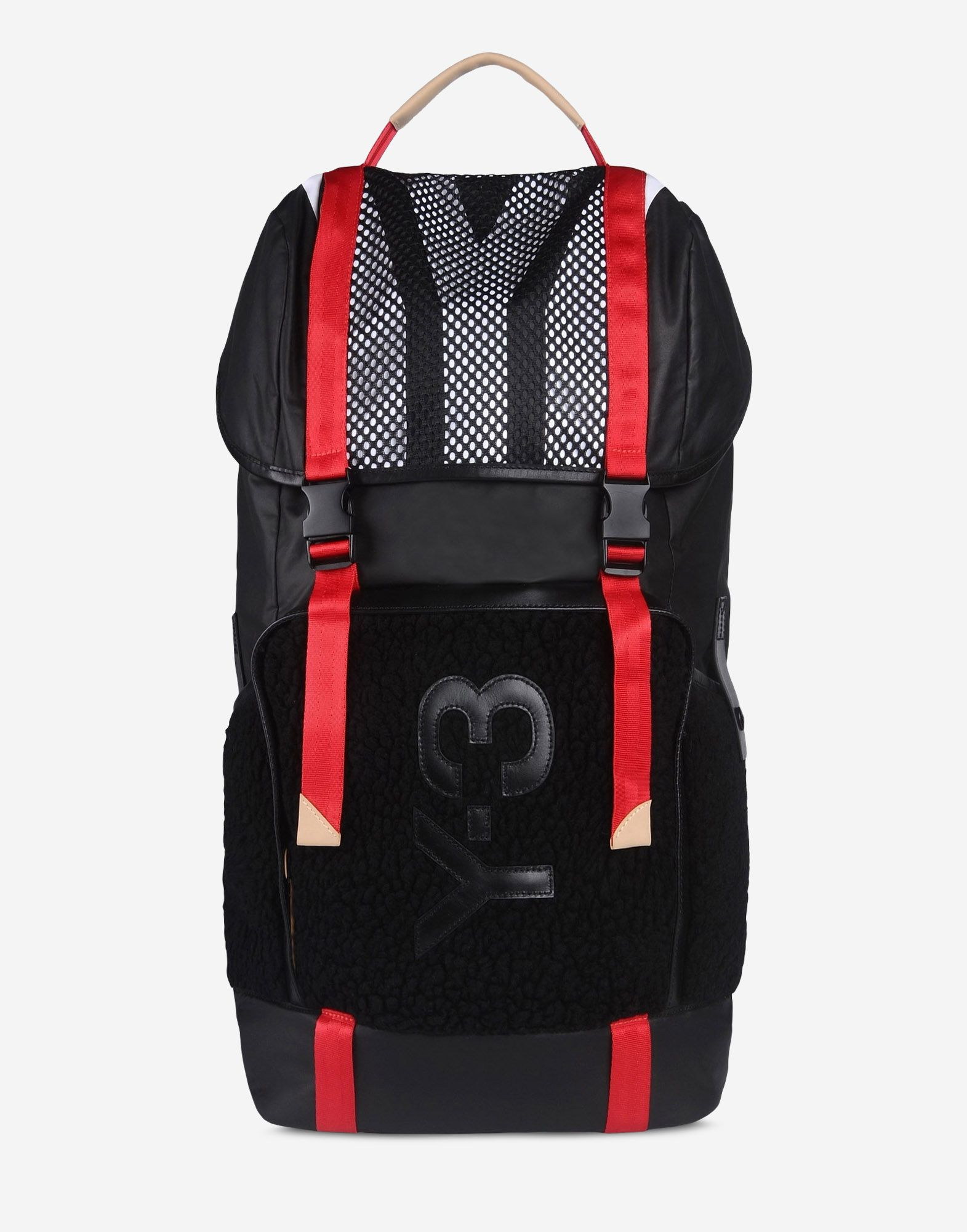 efdd6d7f1e440 ... Y-3 Y-3 FS Highlight Backpack Backpack E f ...