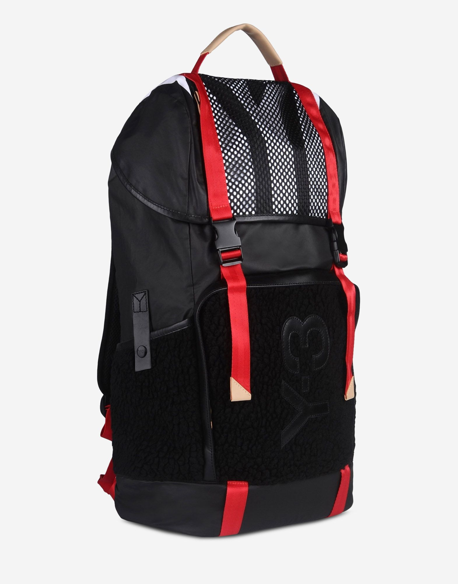 b2d8504102c5a ... Y-3 Y-3 FS Highlight Backpack Backpack E r ...