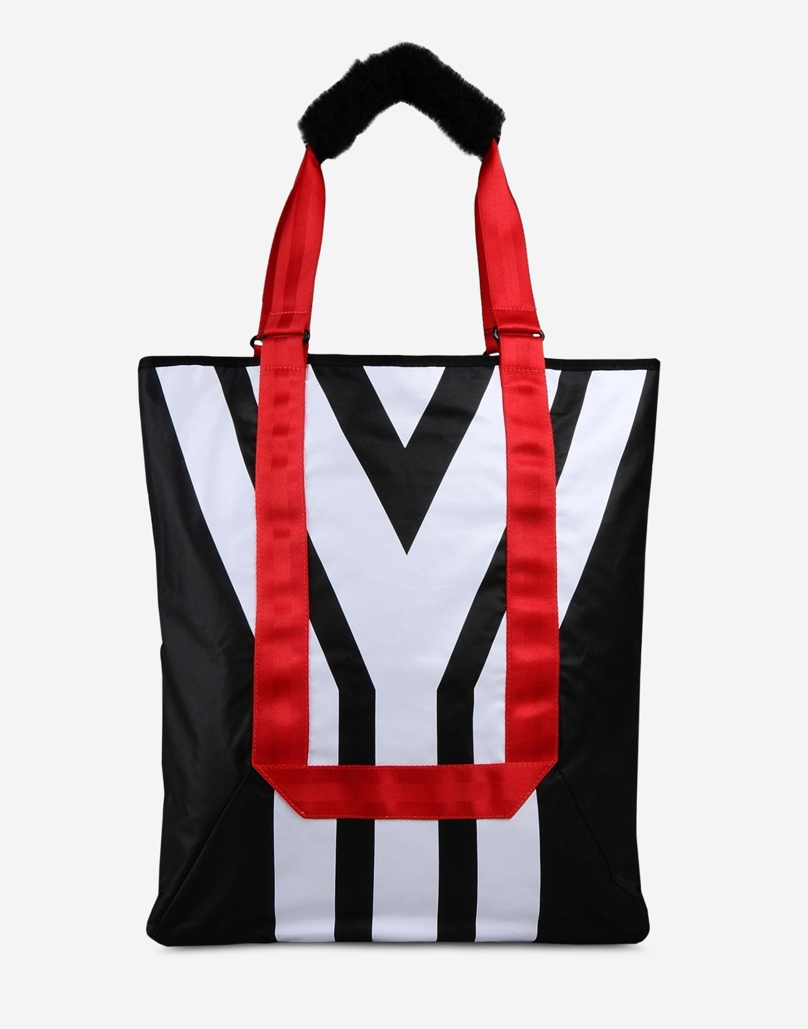 Y-3 Y-3 Future Sport Shopper Large fabric bag E d