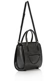 ALEXANDER WANG LARGE CHASTITY IN BLACK WITH MATTE BLACK TOTE Adult 8_n_e