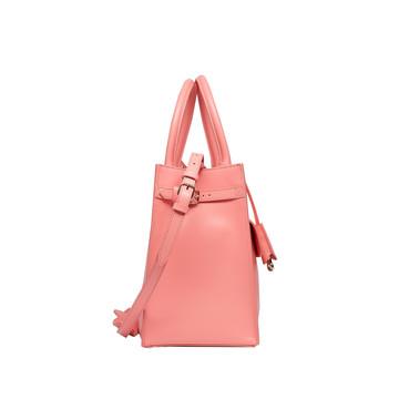 BALENCIAGA Top handle bag D Balenciaga Padlock Work S f