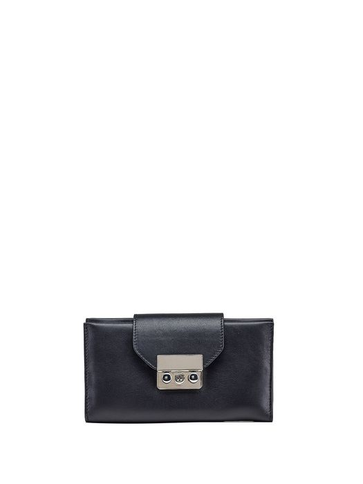 DIESEL BLACK GOLD SOFT-5 Wallets D f