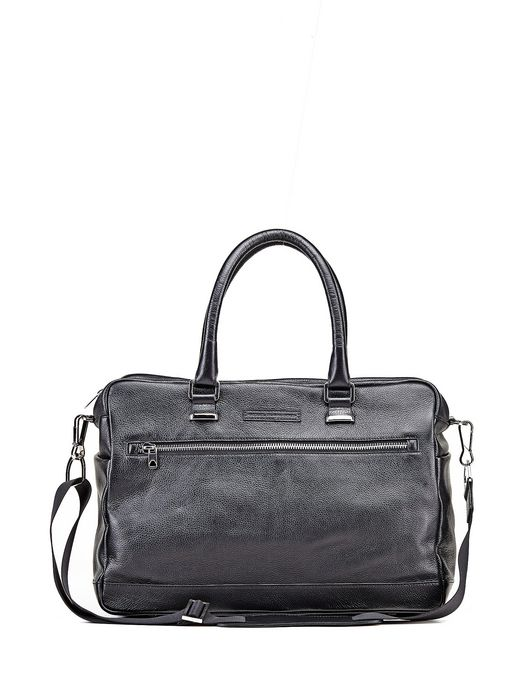 DIESEL BLACK GOLD SOFT-18 Travel Bag U f