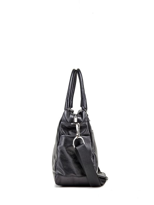 DIESEL BLACK GOLD SOFT-18 Travel Bag U e