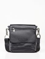 DIESEL BLACK GOLD SOFT-NS Crossbody Bag U f