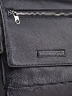 DIESEL BLACK GOLD SOFT-NS Bolso cruzado U r