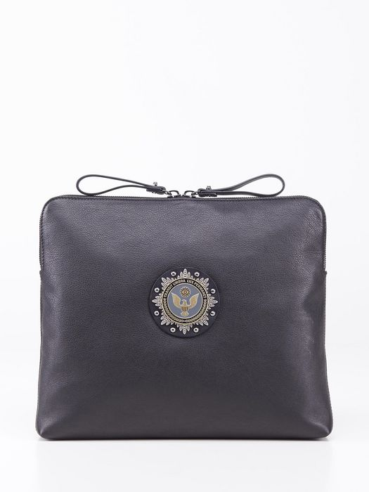DIESEL BLACK GOLD TULP-CA Clutch U f
