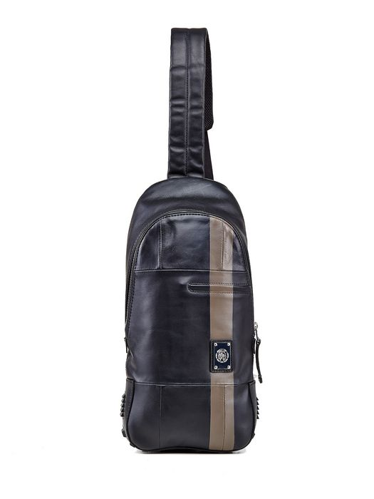 DIESEL THE BRAVE ONE Backpack U f