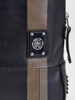DIESEL THE BRAVE ONE Backpack U r