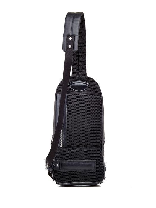 DIESEL THE BRAVE ONE Backpack U a