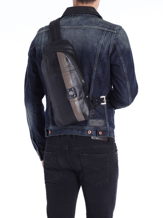 DIESEL THE BRAVE ONE Backpack U d