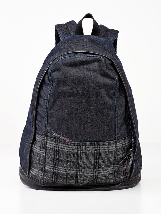 DIESEL BRAVE RIDE II Backpack U f