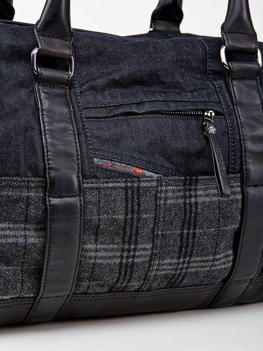 DIESEL TO TRIP Travel Bag U r