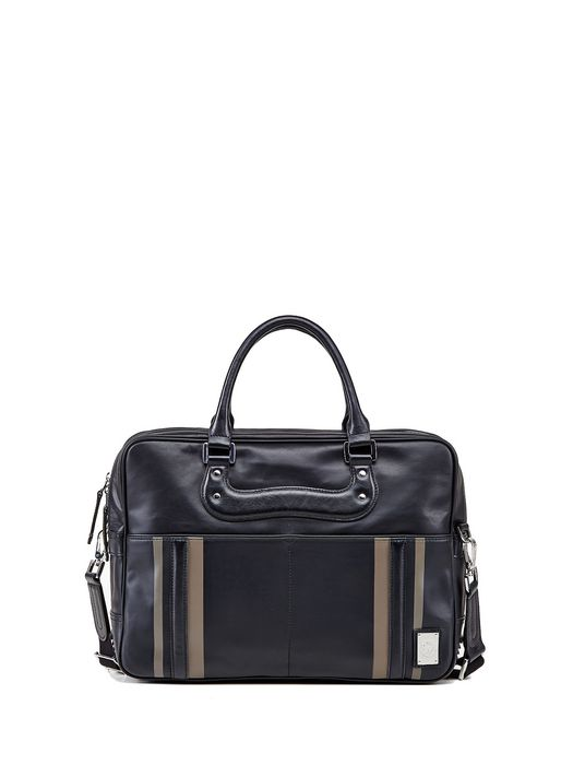 DIESEL BRISK UP II Briefcase U f