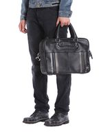 DIESEL BRISK UP II Briefcase U d