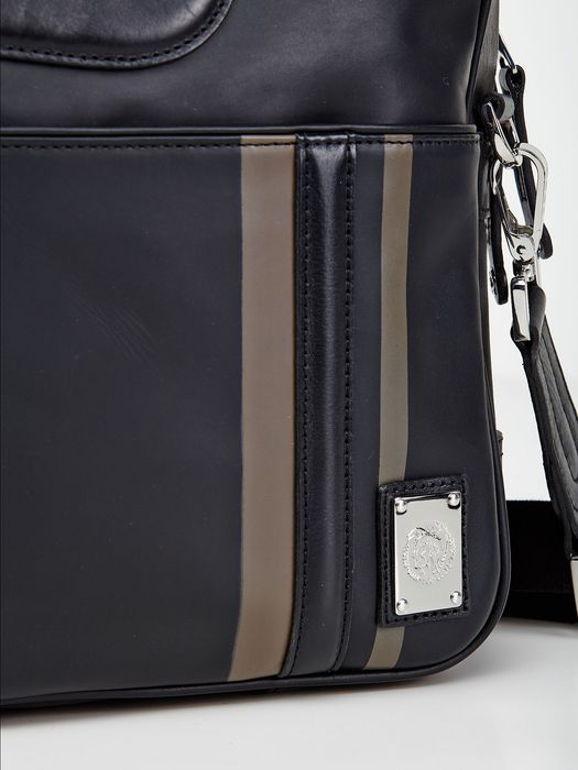 DIESEL BRISK UP II Briefcase U r