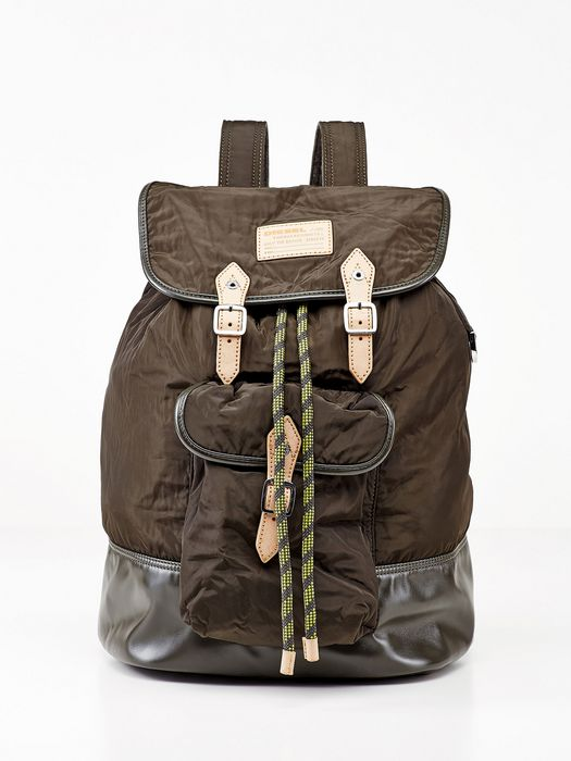 DIESEL C-BACKPACK Backpack U f